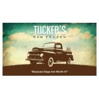 Tucker's Raw Pet Food Logo