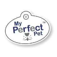 My Perfect Pet Logo