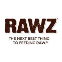 Rawz Pet Food Logo