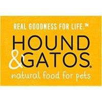 Hound & Gatos logo