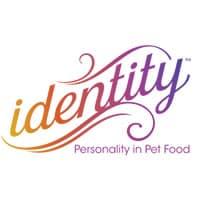 Identity Pet Food Logo