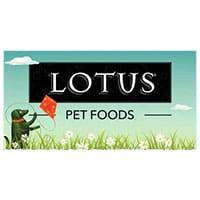 Lotus Pet Food Logo